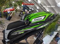2021 Kawasaki Jet Ski® SX-R™