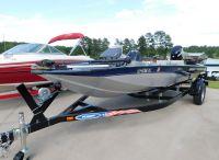 2012 Tracker Pro Team 175 TF