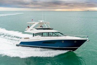 2022 Tiara Yachts F-53