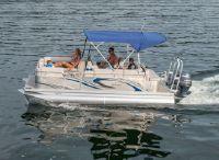 2021 Apex Marine Edge 816 Cruise SD