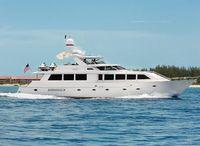 1991 Westship Motor Yacht