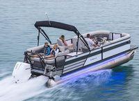 2021 Crest Classic Platinum 240 SLS