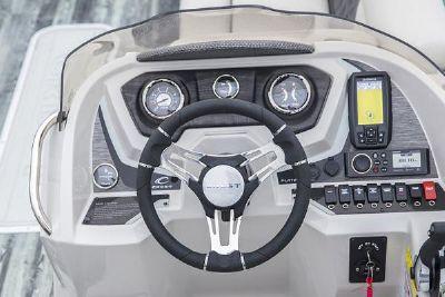 2022 Crest Classic Platinum 220 SLRC