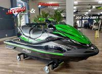 2021 Kawasaki STX®160LX