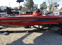 2018 Legend Boats Alpha 199