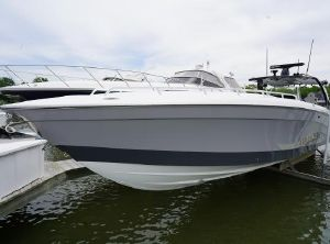 2010 Concept 4400 Sport Yacht
