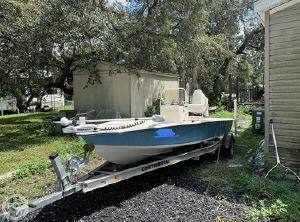 2018 Stumpnocker 184 Coastal