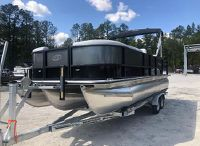 2021 Bentley Pontoons 223 Swingback (3/4 Tube)