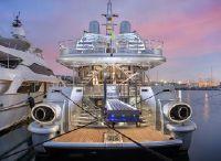 1998 Oceanfast Motoryacht