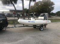 2009 Rigid Boats 12' Pilot