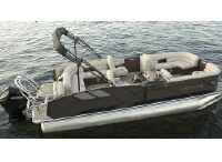2022 Crest Caribbean LX 230 SLS