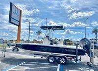 2019 ShearWater 250 Carolina Bay TE