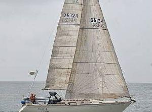 1985 Sabre CB 36