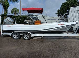 Boston Whaler 21 Outrage boats for sale - Boat Trader