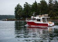2022 Ranger Tugs R-29 Command Bridge Luxury Edition