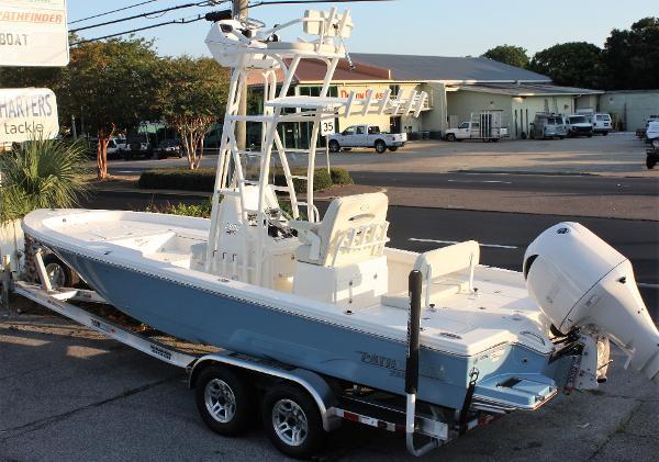Pathfinder Boats For Sale >> Pathfinder Boats For Sale Boat Trader