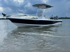 2009 Blue Wave 2400 Pure Bay