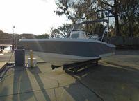 2022 NauticStar 191 HYBRID
