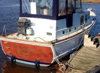 1968 Bristol 50 Live Aboard