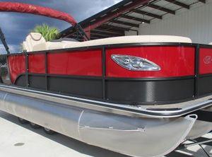 2021 Bentley Pontoons Elite 223 Swingback (Full Tube)
