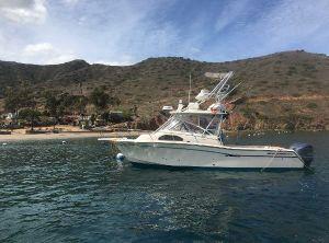 2009 Grady-White Marlin 300
