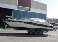 2002 Four Winns 285 Sundowner