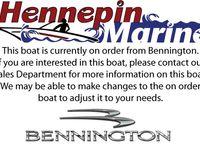 2022 Bennington 22 SSRX