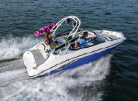 2022 Yamaha Boats AR190