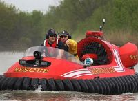 2021 Neoteric Hovercraft Rescue Hovercraft 3626