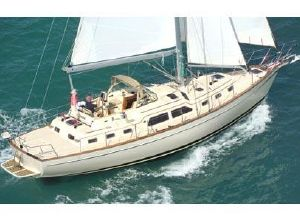 Island Packet boats for sale - Boat Trader