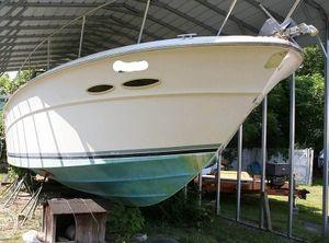 1987 Sea Ray 390 Sea Ray
