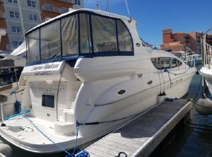 2002 Sea Ray 480 Motor  Yacht