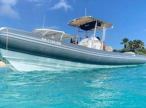 2020 AB Inflatables Oceanus 28 VST