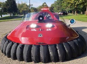 2021 Neoteric Hovercraft Rescue Hovercraft 5852