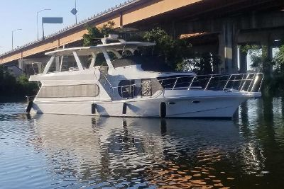 1994 Bluewater Yachts Coastal Cruiser MG