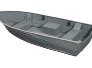 2020 Smoker Craft Alaskan 13 DLX 2021 Model