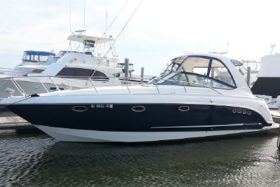 2010 Chaparral 370 Signature