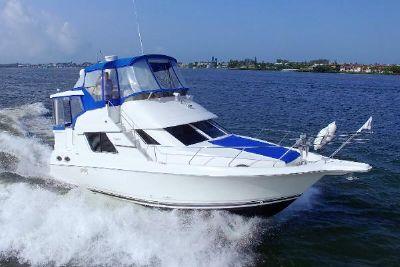 1997 Silverton 372 Motor Yacht