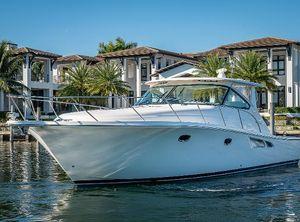 2018 Tiara Yachts 4300 Open