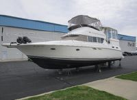2000 Silverton 422 Motoryacht
