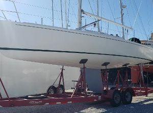 1999 J Boats J/105