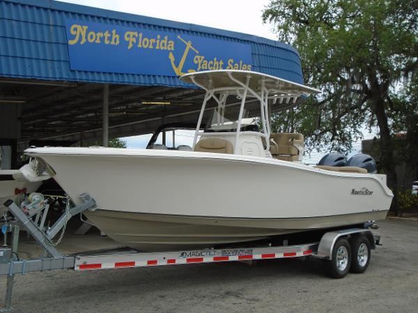 New 2019 NAUTIC STAR 2602 Legacy, Jacksonville, Fl - 32257 - Boat Trader