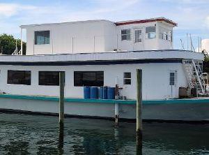 2005 Custom party boat
