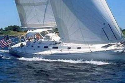 1996 J Boats 160