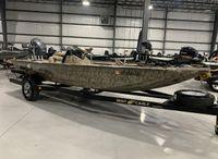 2009 War Eagle 861 Predator