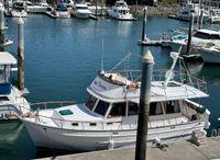 1986 Universal Marine Europa