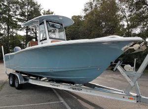 2021 Sea Hunt Ultra 265 SE