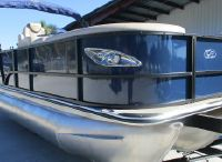 2021 Bentley Pontoons Elite 223 Swingback (Full Tube)