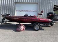 1999 Ranger R71