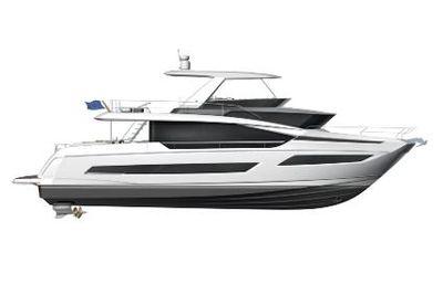 2022 Prestige X70